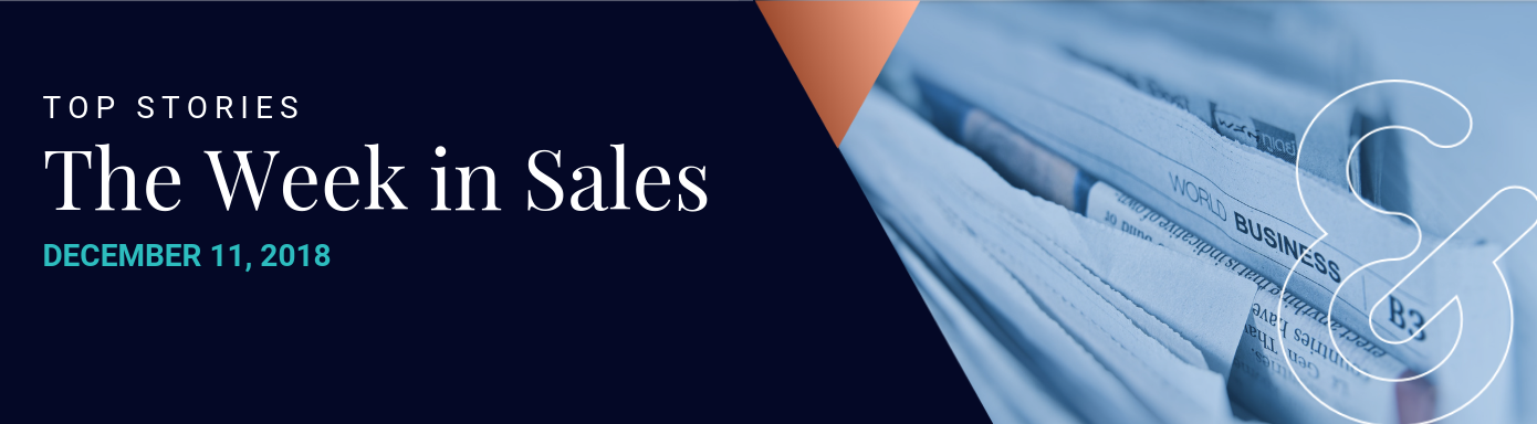 Top Stories  The Week in Sales 12 11 18 - Emissary 5d6892e0d