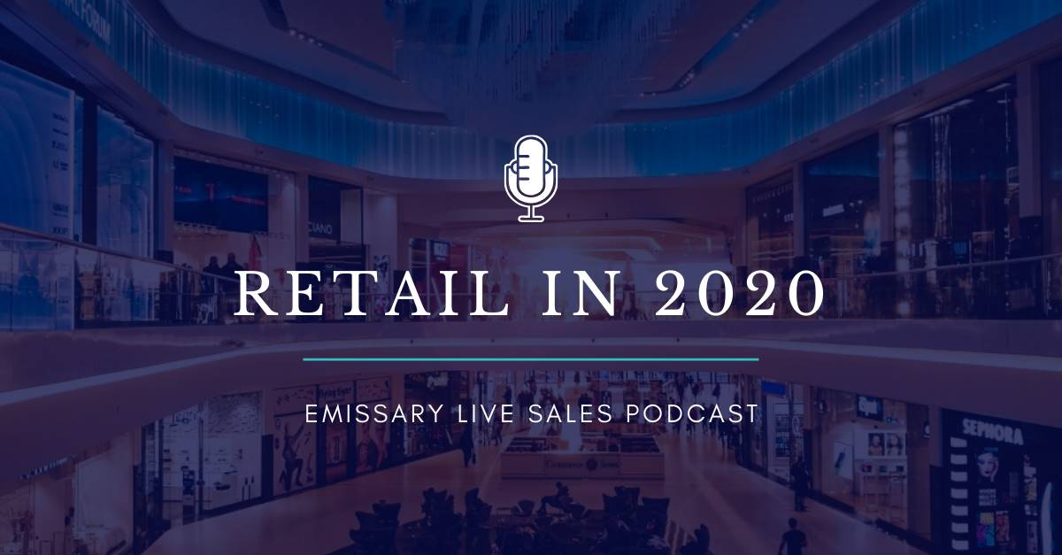 retail in 2020 graphic